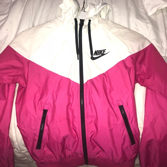 Limited Edition Nike Pink